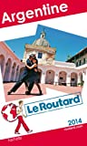 Le Routard Argentine 2014