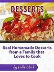 Desserts (Delicious Homemade Desserts...