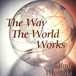 The Way the World Works Audiobook