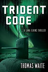 Trident Code by Thomas Waite ebook deal