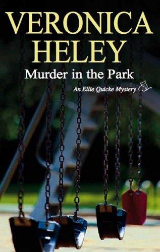 Murder in the Park (Ellie Quicke Mysteries)