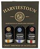 Harviestoun Highland