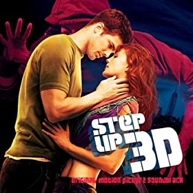 Step Up 3D (Original Motion Picture Soundtrack) [Deluxe] [+video] [+digital booklet]