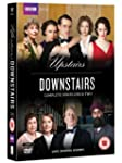 Upstairs Downstairs - Complete Series...