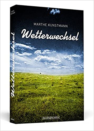 Marthe Kunstmann - Wetterwechsel