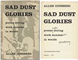 Sad Dust Glories.