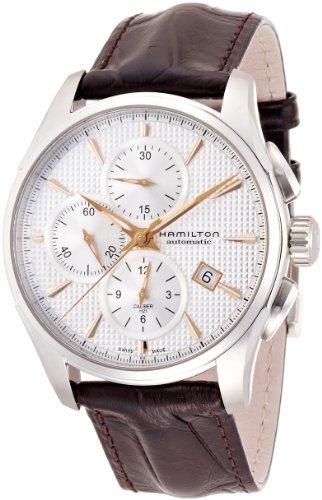 Hamilton Jazzmaster H32596551 Mens Watch
