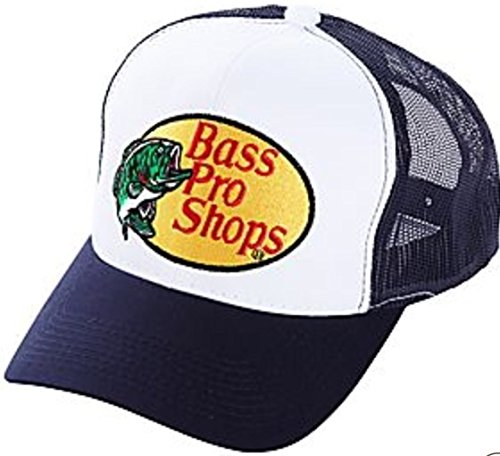 Bass Pro Shops Hat (Blue (Navy)) (Bass Pro Shops Cap compare prices)