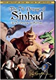 7th Voyage of Sinbad, The (50th Anniversary Edition)Bilingual