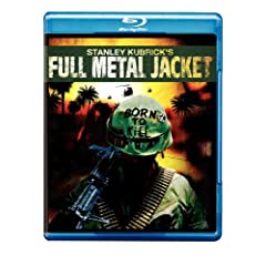 blu-ray Full Metal Jacket (Deluxe Edition)
