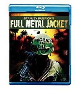 "Cover of ""Full Metal Jacket (Deluxe Editi..."