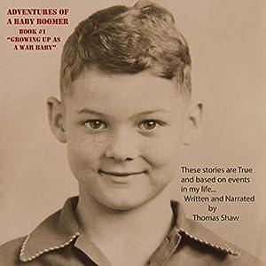 Growing up in Oklahoma Audiobook