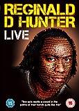 Reginald D. Hunter Live [DVD]
