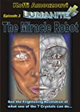 Reckless Fiction: Lumanite X - The Miracle Robot: The 3rd Lumanite X Science Fiction Fantasy Novel