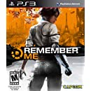 Remember Me - Playstation 3