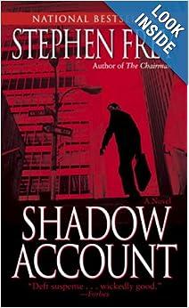 Shadow Account - Stephen Frey