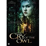 "The Cry of the Owl [Holland Import]von ""Paddy Considine"""