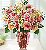 1-800-Flowers – Shades of Pink – Large