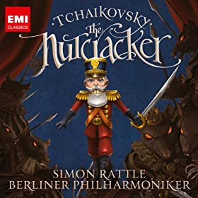 The Nutcracker - Ballet Op. 71, ACT 1: No. 9 - Waltz Of The Snowflakes