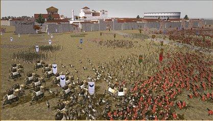 Rome: Total War - Gold Edition 2 galerija
