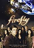 Firefly: The Complete Series cover image