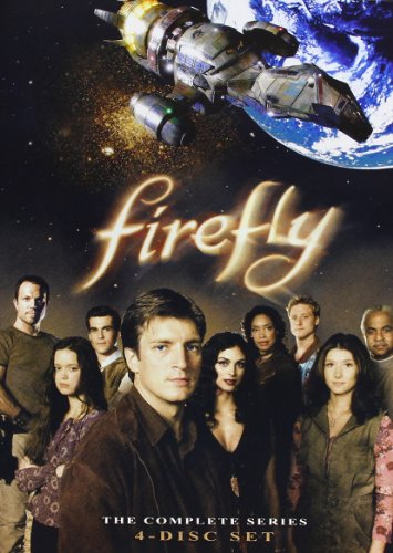Firefly: Complete Series [DVD] [Import]