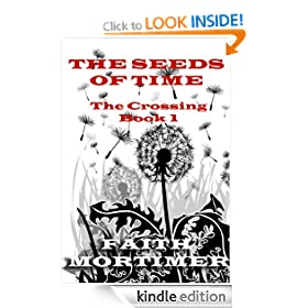 The Seeds of Time - Book 1 of The Crossing