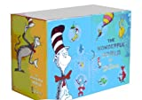 Dr. Seuss Dr Seuss Collection, 20 Books (The Cat in the Hat, One Fish, Two Fish, Red Fish, The Sneetches, Green Eggs and Ham, The Cat in the Hat Comes Back, Fox In Socks, Hop on Pop, Horton Hears a Who!, How The Grinch Stole Christmas..)