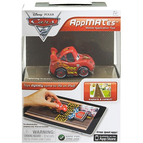 Cars  Appmates Toys Target