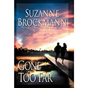 Gone Too Far | Suzanne Brockmann