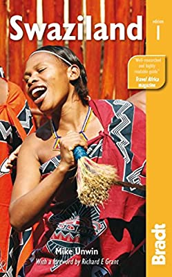 Swaziland (Bradt Travel Guides)