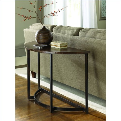 Sensational Hammary Nueva Sofa Table In Copper Look Check Price Ocoug Best Dining Table And Chair Ideas Images Ocougorg