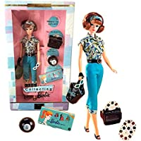 Mattel Year 1999 Barbie Collectibles Limited Edition First In Series 12 Inch Doll Cool Collecting Barbie With...