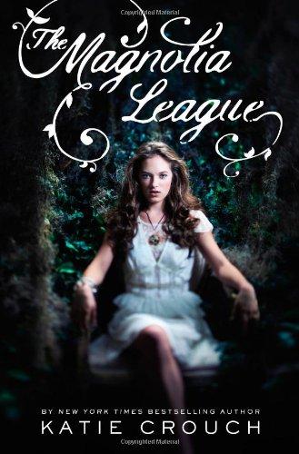 The Magnolia League (Magnolia League, #1)