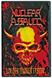 Nuclear Assault: Louder Harder Faster [DVD]