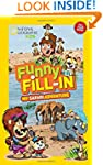 National Geographic Kids Funny Fill-i...