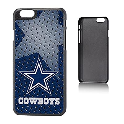 Team Pro Mark Apple iPhone 6 Licensed NFL Protector Case - Dallas Cowboys - Retail Packaging - Blue/White/Red