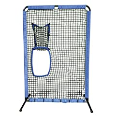 Buy DID YOU SPORTS Portable Pitching Screen by BSN