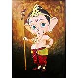 Charming Ganesha