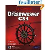 Dreamweaver CS3 (1Cédérom)