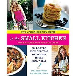 Amazon: In the Small Kitchen