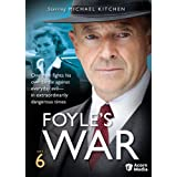 Foyle's War: Set 6by Michael Kitchen