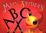 Miss Spiders Abc Board Book