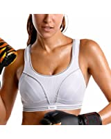 La Isla Femme Level 4 Soutien Gorge De Sport Ultimate Run Sans Armature Dos nageur