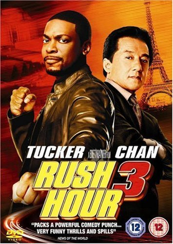 Rush Hour 3 (2-Disc Edition) [DVD]