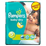 Pampers - Baby Dry