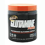 Oh Yeah! Glutamine Power Supplement, 300 Gram
