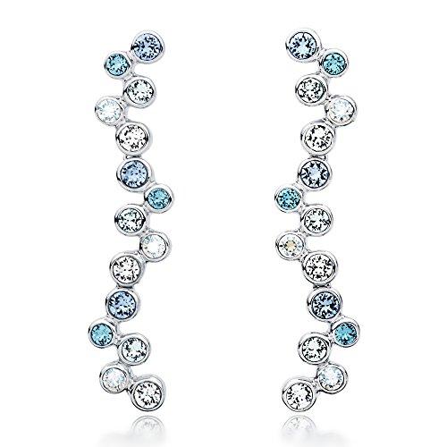 myjs-fidelity-bulles-dangle-boucles-doreilles-pendantes-femme-plaque-rhodium-avec-cristaux-swarovski