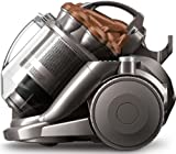 DYSON DC19DBI CYLINDER VAC YELLOW AND GRAPHITE
