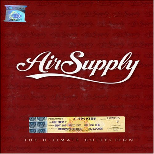 Air Supply - The Ultimate Collection - Zortam Music
